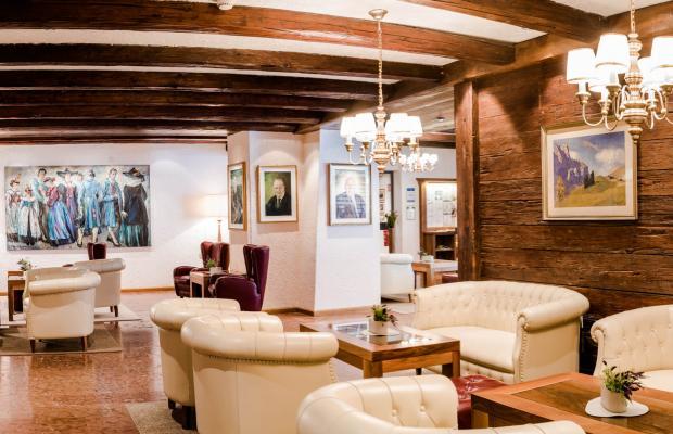 фото Vitalpina Hotel Dosses изображение №6