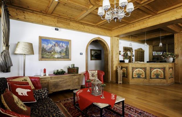 фотографии отеля Hotel Orso Grigio  изображение №15
