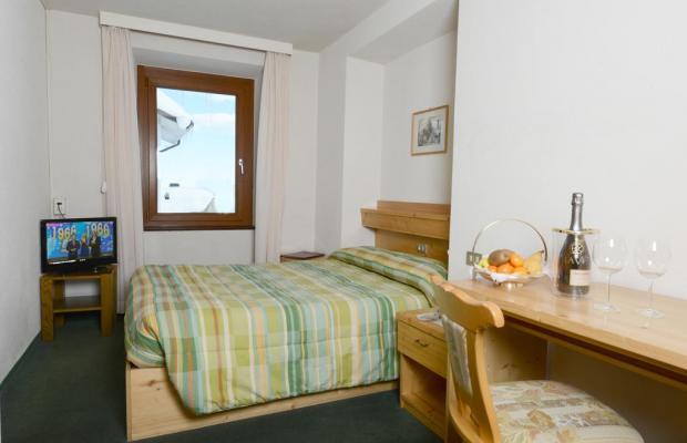 фотографии отеля Savoia изображение №27