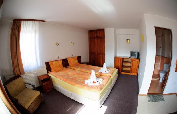 фото отеля Надежда (Nadejda) изображение №29