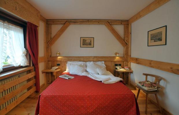фотографии отеля Europa Hotel Cortina D'Ampezzo изображение №3