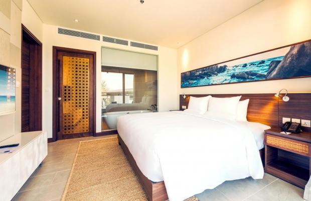 фотографии Novotel Phu Quoc Resort изображение №20