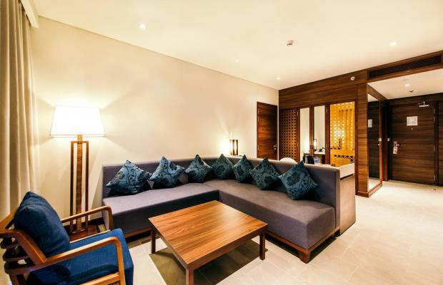 фотографии отеля Novotel Phu Quoc Resort изображение №19