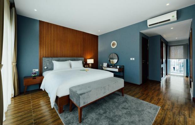фото отеля Novotel Phu Quoc Resort изображение №9