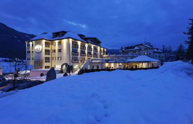 фотографии Hotel & Spa Das Majestic изображение №24