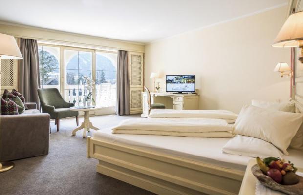 фотографии отеля Hotel & Spa Das Majestic изображение №15