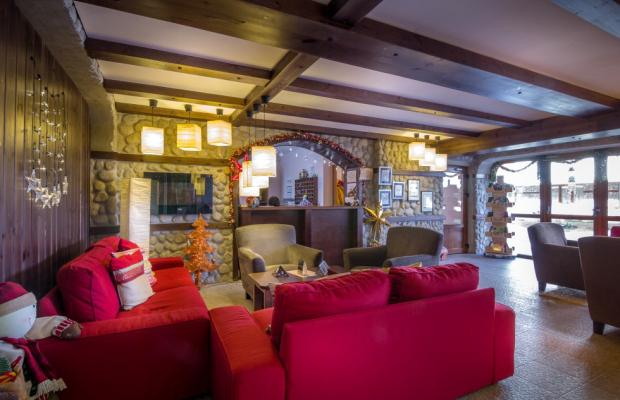 фотографии отеля Пирин Ривер Ски & Спа (Pirin River Ski & Spa) изображение №43