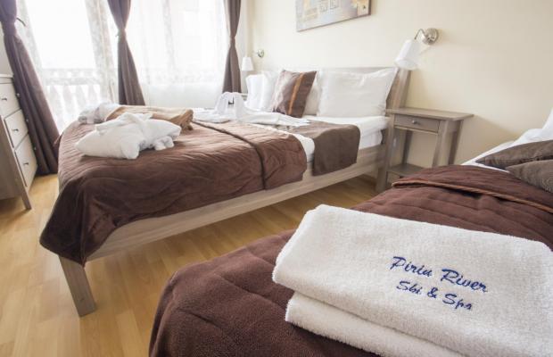 фото отеля Пирин Ривер Ски & Спа (Pirin River Ski & Spa) изображение №29