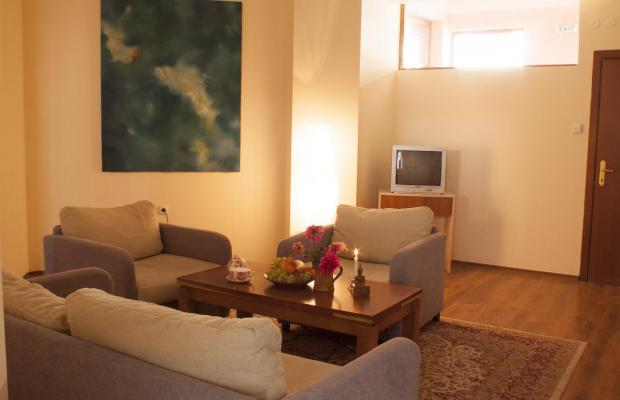 фото отеля Алекс (Alex) изображение №25