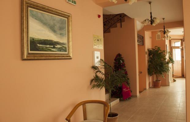 фото отеля Алекс (Alex) изображение №21