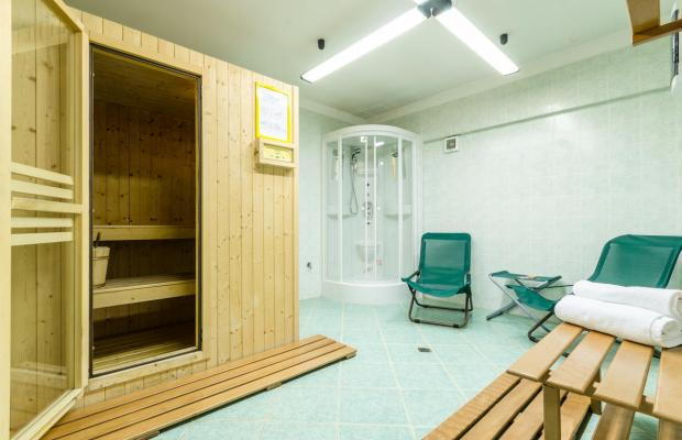фотографии отеля Palace Sestriere Resort изображение №35