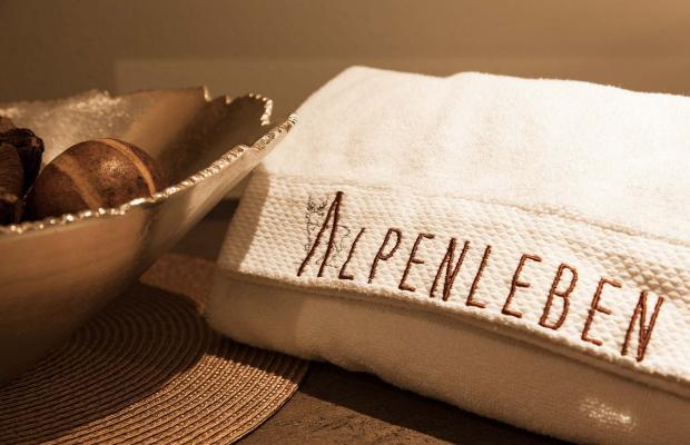 фотографии Alpenleben Hotel Garni Apart изображение №40