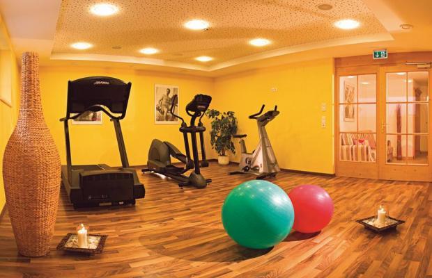 фото отеля Hotel Gletscherblick изображение №61