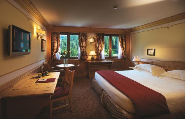 фотографии отеля Golf Hotel изображение №3