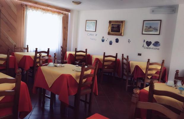 фотографии отеля Piccolo Chalet изображение №15