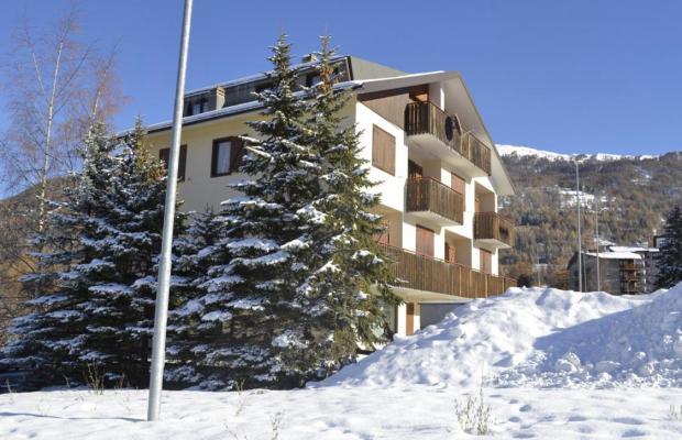 фото отеля Piccolo Chalet изображение №1