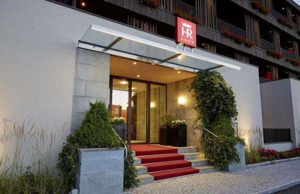 фото Rubner Hotel Rudolf изображение №22