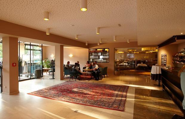 фото Hotel Weisses Kreuz изображение №2