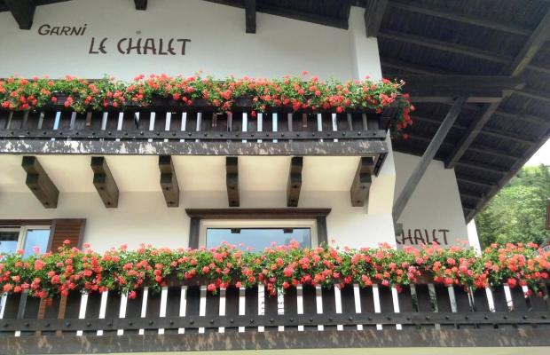 фото отеля Garni Le Chalet изображение №13