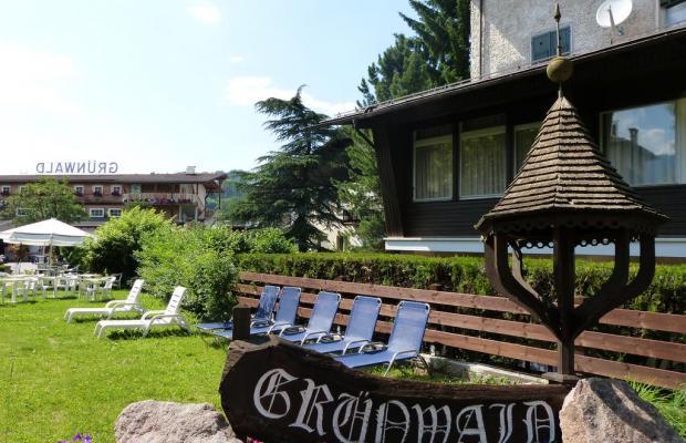 фотографии отеля Hotel Grunwald изображение №31