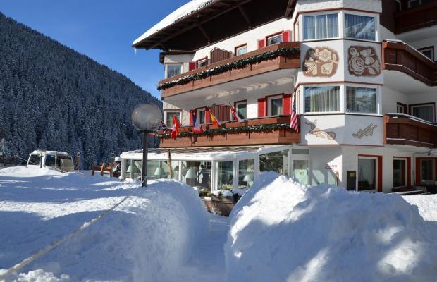 фотографии отеля Hotel Piccolo изображение №19