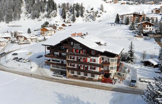 фото отеля Hotel Piccolo изображение №1