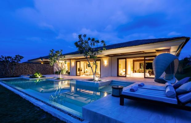 фотографии отеля Fusion Resort Phu Quoc изображение №39