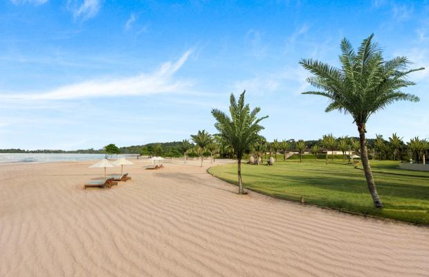 фото отеля Fusion Resort Phu Quoc изображение №5