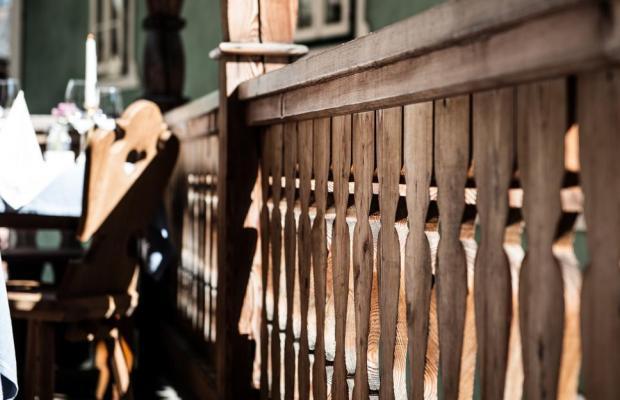 фотографии отеля Seewirt Zauner (ex. Gasthof Zauner) изображение №7