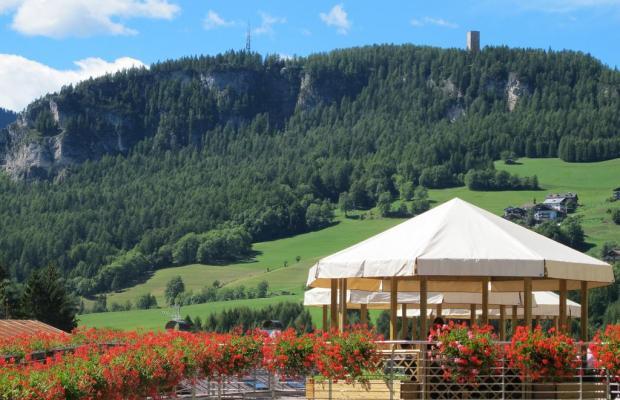 фото Grand Hotel Savoia изображение №18