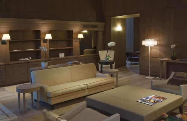 фото Grand Hotel Savoia изображение №6