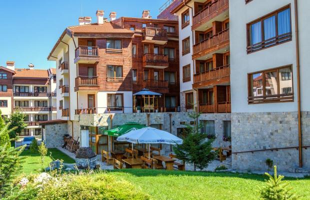 фото отеля Evergreen (Евергрин) изображение №21