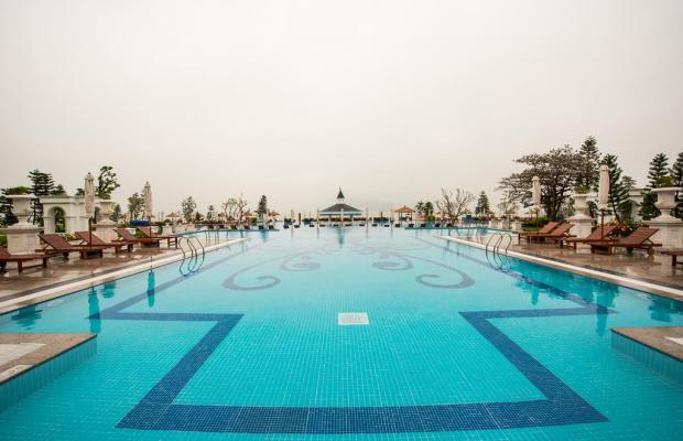 фото отеля Vinpearl Ha Long Bay Resort изображение №25