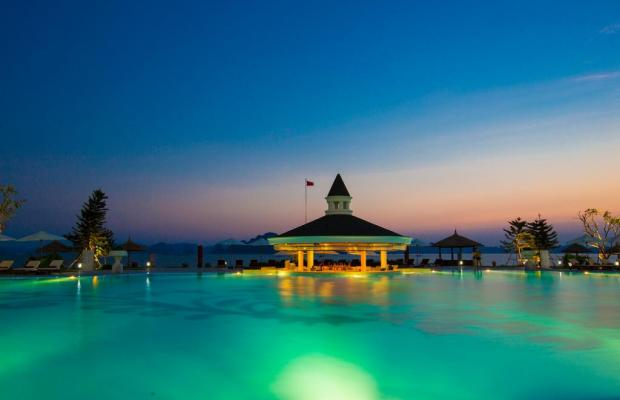 фотографии отеля Vinpearl Ha Long Bay Resort изображение №11