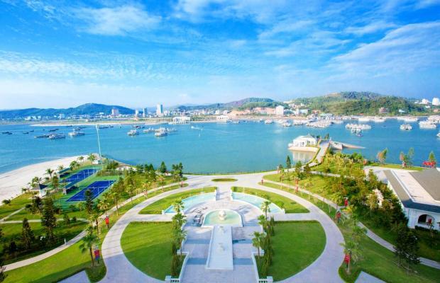 фото Vinpearl Ha Long Bay Resort изображение №10