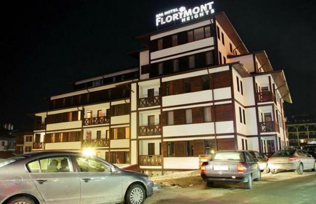 фото отеля Florimont Heights (Флоримонт Хайтс) изображение №5
