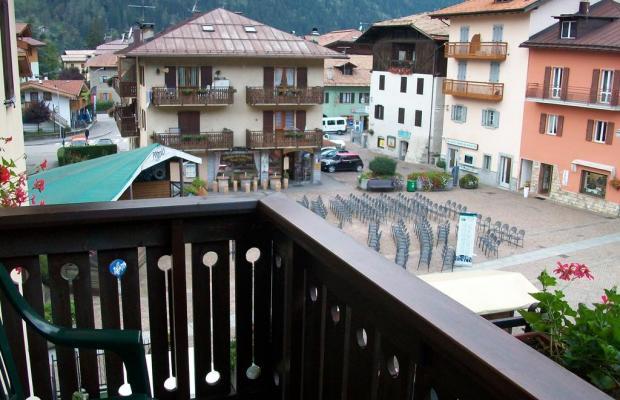 фотографии отеля Garni San Lorenzo изображение №27
