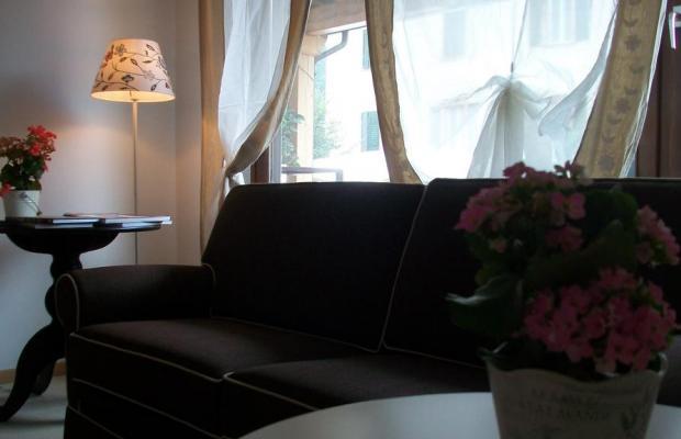 фотографии отеля Garni San Lorenzo изображение №7