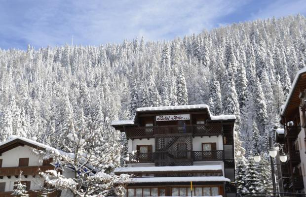 фото отеля Hotel Italo изображение №1