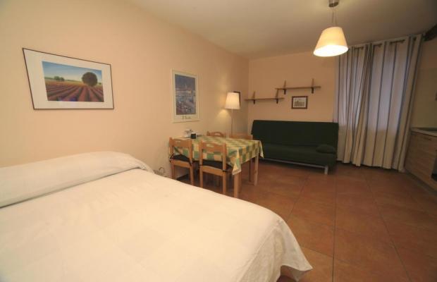 фотографии отеля Appartamenti Bardonecchia изображение №15
