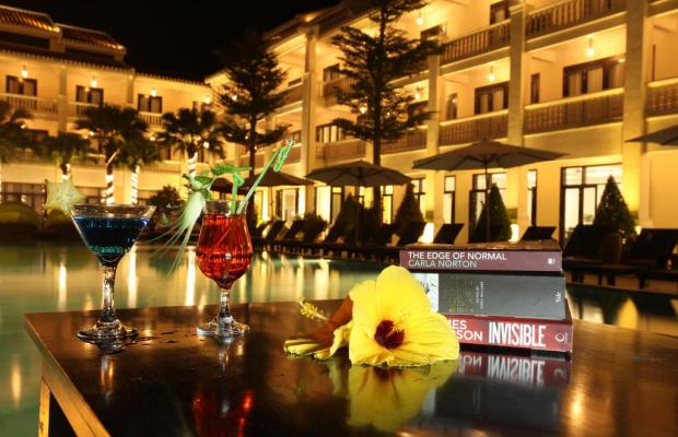 фото отеля Thanh Binh Riverside изображение №17