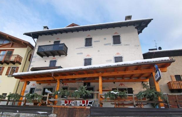 фото отеля Casa Civetta изображение №1