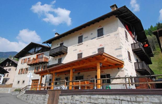 фото Casa Civetta изображение №2