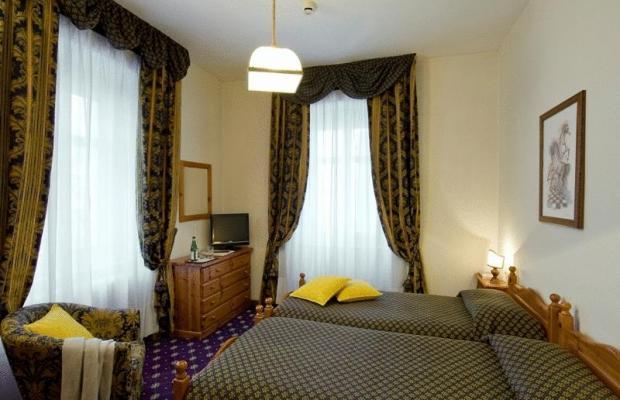 фотографии Concordia Parc hotel Cortina d'Ampezzo изображение №8