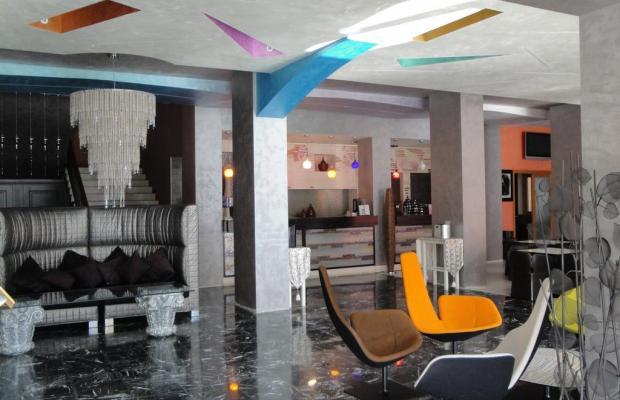 фотографии Design Oberosler Hotel(ex. Oberosler hotel Madonna di Campiglio) изображение №28