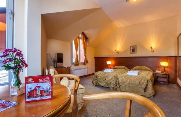 фото отеля Sokol (Сокол) изображение №5