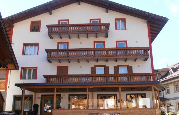 фото отеля Albergo Aida изображение №21