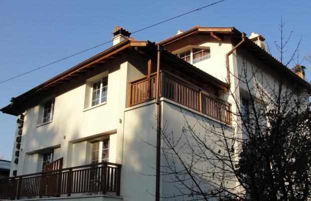 фотографии отеля Зашева Кышта (Zasheva House) изображение №23