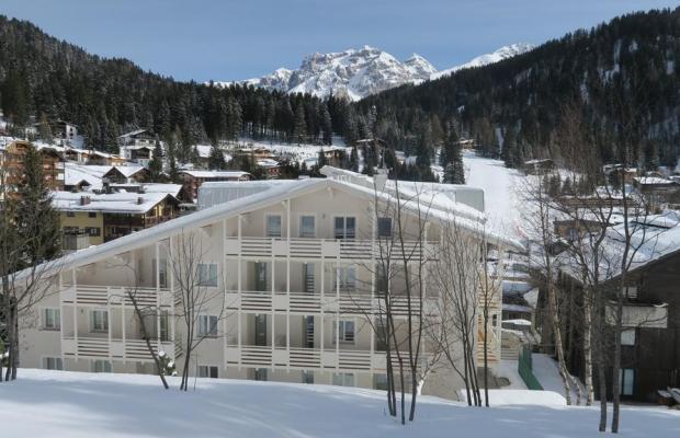 фото отеля Residence Antares изображение №1
