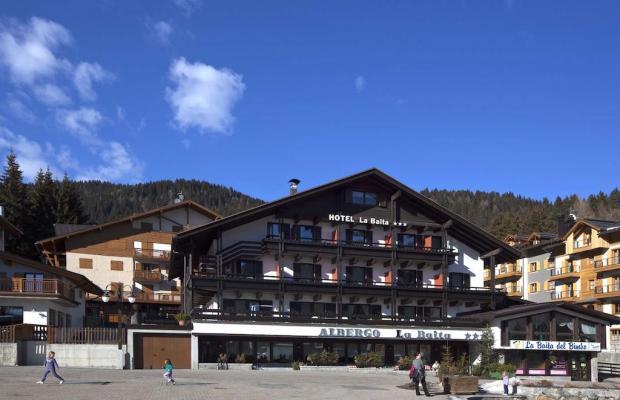 фотографии Hotel La Baita изображение №4